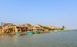 Hoi An old town Royalty Free Stock Images