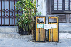 Hoi An old town, Quang Nam province, Vietnam Royalty Free Stock Photography
