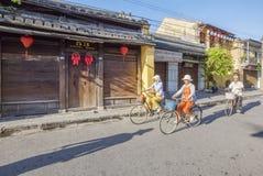 Hoi An old town, Quang Nam province, Vietnam Stock Photos