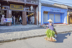 Hoi An old town, Quang Nam province, Vietnam Royalty Free Stock Image