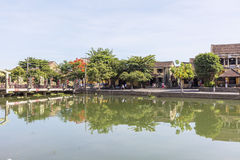 Hoi An old town, Quang Nam province, Vietnam Stock Images