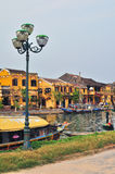 Hoi An old town, Vietnam Stock Image