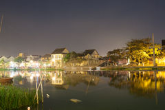 Hoi An old town Stock Images