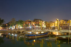 Hoi An old town Royalty Free Stock Photo