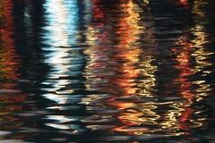 Hoi An Reflections Foto de archivo libre de regalías