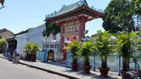 Hoi, Vietnam lizenzfreies stockbild