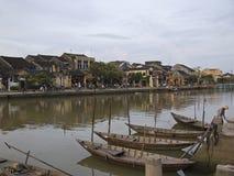 Hoi An,Vietnam Stock Photos