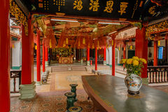 Hoi-Vietnam - royalty-vrije stock fotografie