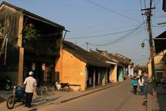 Hoi An - Vietnam Arkivbild