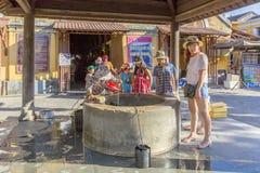 hoi Vietnam zdjęcia royalty free