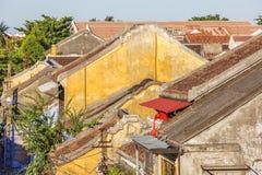 Hoi, Vietnam Fotografia de Stock