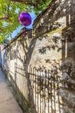 Hoi, Vietnam Fotos de Stock Royalty Free