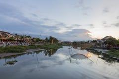 hoi vietnam Fotografering för Bildbyråer