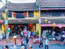 Hoi, Vietnam fotografia de stock royalty free