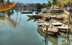 Hoi An Vietnam photo stock