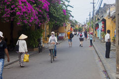 Hoi An Royalty Free Stock Photos
