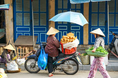 Hoi An, Vietnam Royalty Free Stock Image