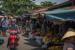 Hoi An Royalty Free Stock Photo