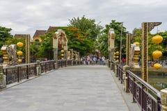 Hoi An, Vietnam Stock Photos