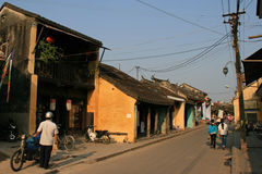 Hoi An - Vietname Fotografia de Stock