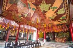 Hoi An - Vietname o 16 de março:: Phuc Kien Assembly Hall em Hoi An Imagens de Stock