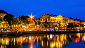 Hoian Vietname Imagem de Stock Royalty Free