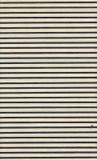 Hoja de la página del papel del vintage con la línea negra fondo Foto de archivo libre de regalías