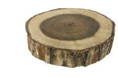 Hoja de madera Foto de archivo