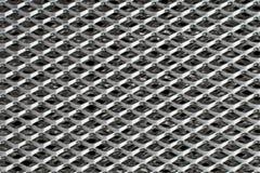 Hoja de metal de la textura Imagen de archivo libre de regalías