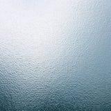 Hoja del fondo liso del gradiente de la textura del vidrio imagen de archivo libre de regalías