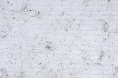 Hoja sucia del policarbonato Foto de archivo