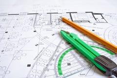 Hojas de operación (planning) de la construcción