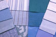 Hojas de operación (planning) de la tapicería Imagen de archivo