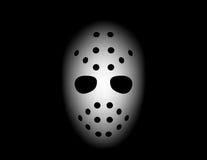 hokej maska Zdjęcie Stock