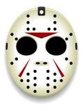 hokeja maski wektor Zdjęcia Stock