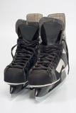 hokejowe łyżwy Zdjęcia Stock