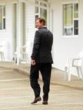 Hokejowy legenda Wayne Gretzky kostium Zdjęcie Stock