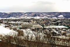 Hokkaido Στοκ Εικόνα