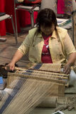 Hokkaido Loom Stock Photo