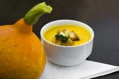 Hokkaido soppa Royaltyfri Bild