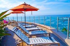 Holów krzesła Zdjęcie Royalty Free