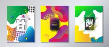 Hola festival tropical de los viajes del cartel del verano libre illustration