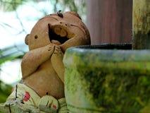 Hola sonrisa Imágenes de archivo libres de regalías