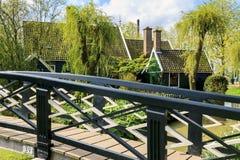 Holanda rural Imagen de archivo libre de regalías