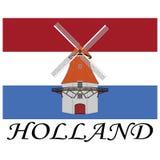 Holandia Zdjęcia Royalty Free