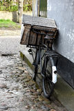 Holandia rower Obraz Stock