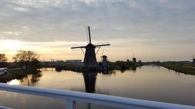 Holandie Obraz Royalty Free