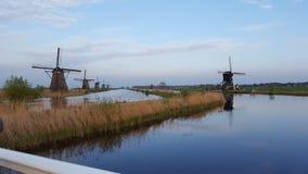 Holandie Zdjęcia Royalty Free