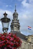 Holandie Maastricht, Limburg - obraz royalty free