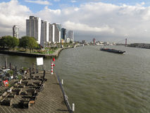 holandie Rotterdam Fotografia Stock